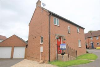 Kestrel Close,  Tiverton, Devon, EX16 6WY